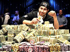 курсы покера