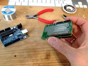 Курсы arduino